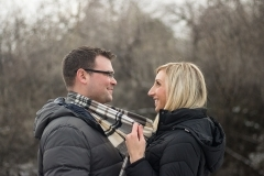 Alex and Jocelyn Engagement