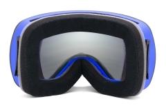 Deft Ski Goggle Back